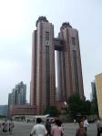 Koryo Hotel - Pyongyang