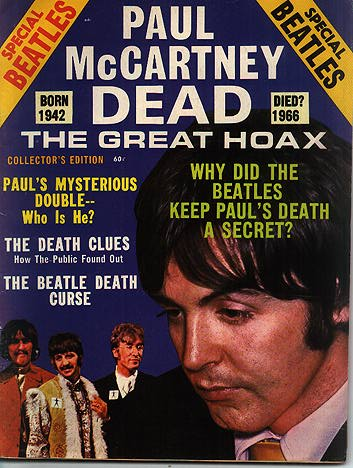paul on the run 28 if the legendary tale of paul mccartney s apparently death in 1966. Black Bedroom Furniture Sets. Home Design Ideas