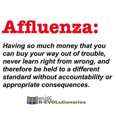 affluenza summary part 1 Ethan couch's crime was horrendous he admitted to hurtling drunkenly at 70 mph along a suburban street in texas on june 15, 2013, crashing into a group of people trying to deal with a disabled vehicle, taking the lives of.