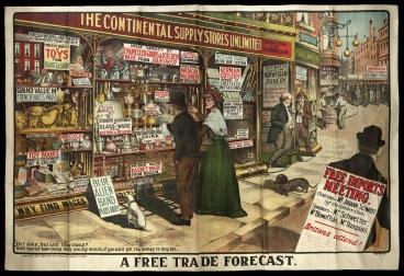 free-trade